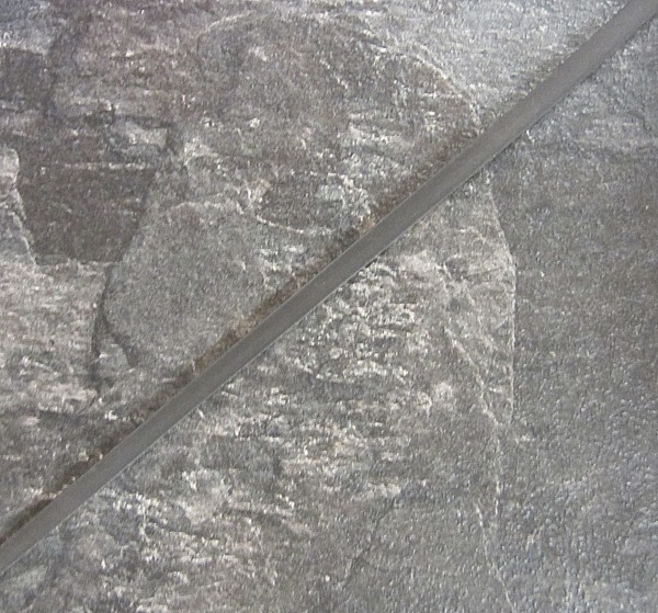 Dichtband silikon glasbodenplatte brandschutz platte kaminofen schwarz 6x3mm