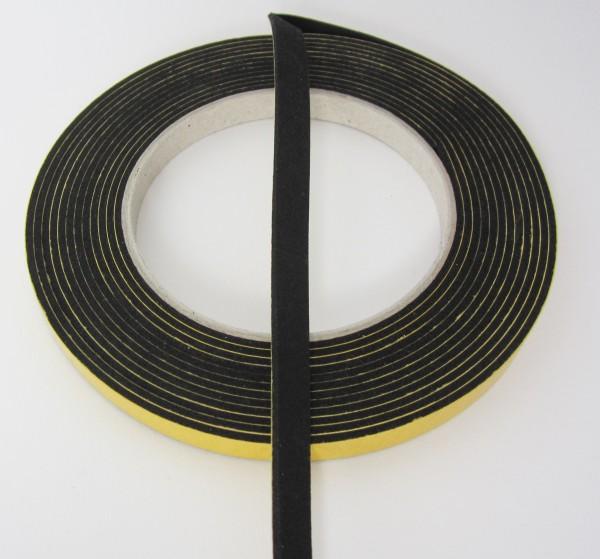 Ceranfeld Kochfeld Dichtband leicht anbringen Kochplatte aus Glaskeramik abdichten